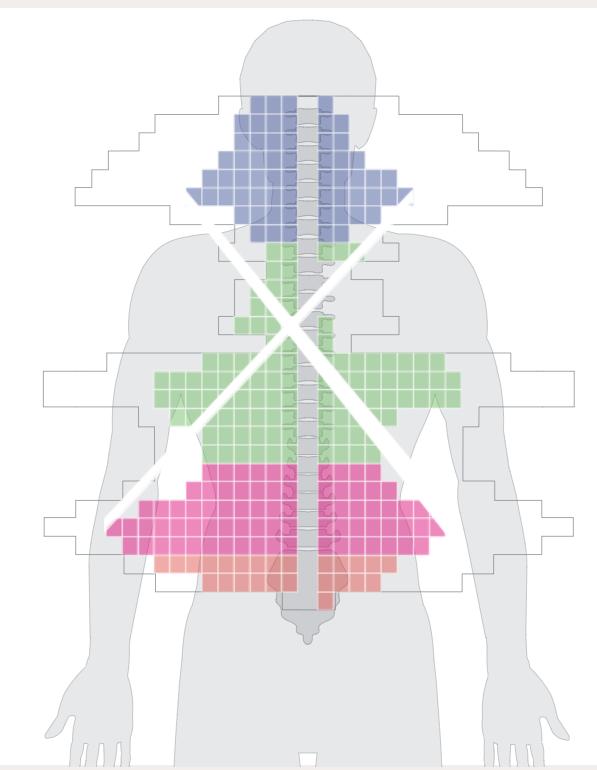 Diagnostická mapa nervového systému